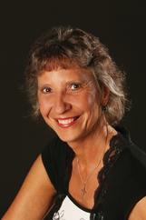Portrait Julia Hartmann